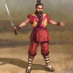Sun Tzu Deadliest Warrior