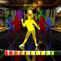 Zumba Fitness screenshot