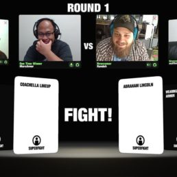 superfight instant rematch