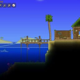 Terraria January Update