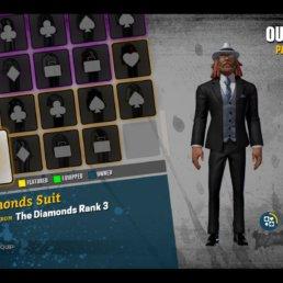 Prominence Poker customization