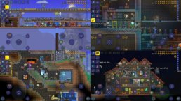 Terraria State of The Game February