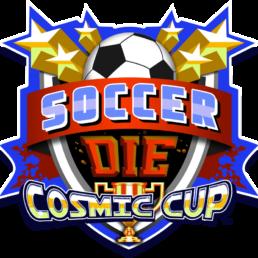 SoccerDie Logo