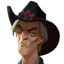 Prominence Poker the Outlaw